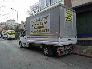Ambar-Taşımacılık