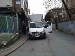 Bakırköy Parsiyel Taşıma