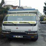Sultanbeyli-Parsiyel-Taşıma